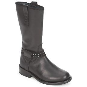 Μπότες Hip GRABI ΣΤΕΛΕΧΟΣ: Δέρμα & ΕΠΕΝΔΥΣΗ: Δέρμα & ΕΣ. ΣΟΛΑ: Δέρμα & ΕΞ. ΣΟΛΑ: Συνθετικό