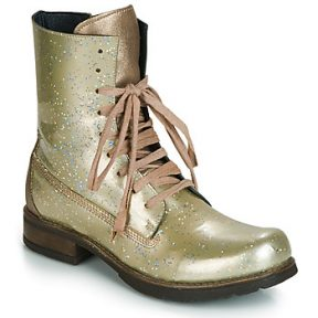 Μπότες Papucei JANET