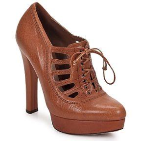 Μποτάκια/Low boots Sebastian AYCU