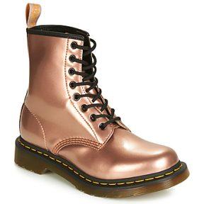 Μπότες Dr Martens 1460 Vegan ΣΤΕΛΕΧΟΣ: Συνθετικό & ΕΠΕΝΔΥΣΗ: Δέρμα / ύφασμα & ΕΣ. ΣΟΛΑ: Δέρμα και συνθετικό & ΕΞ. ΣΟΛΑ: Συνθετικό