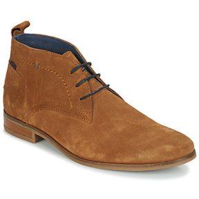 Μπότες André NEVERS ΣΤΕΛΕΧΟΣ: Δέρμα & ΕΠΕΝΔΥΣΗ: Ύφασμα & ΕΣ. ΣΟΛΑ: Δέρμα & ΕΞ. ΣΟΛΑ: Καουτσούκ