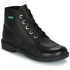 Μπότες Kickers KICK COL ΣΤΕΛΕΧΟΣ: Δέρμα & ΕΣ. ΣΟΛΑ: Δέρμα & ΕΞ. ΣΟΛΑ: Καουτσούκ