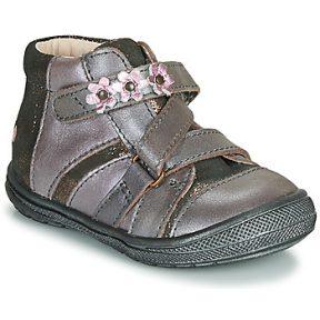 Μπότες GBB NICOLETA ΣΤΕΛΕΧΟΣ: Δέρμα & ΕΠΕΝΔΥΣΗ: Δέρμα & ΕΣ. ΣΟΛΑ: Δέρμα & ΕΞ. ΣΟΛΑ: Καουτσούκ