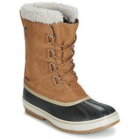 Μπότες για σκι Sorel 1964 PAC NYLON ΣΤΕΛΕΧΟΣ: Δέρμα / ύφασμα & ΕΠΕΝΔΥΣΗ: Ύφασμα & ΕΣ. ΣΟΛΑ: & ΕΞ. ΣΟΛΑ: Καουτσούκ