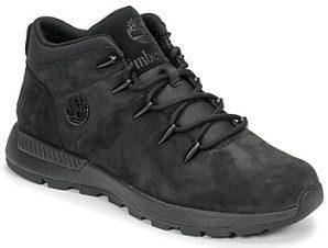 Μπότες Timberland EURO SPRINT TREKKER ΣΤΕΛΕΧΟΣ: καστόρι & ΕΞ. ΣΟΛΑ: Καουτσούκ