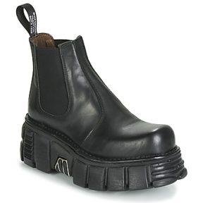 Μπότες New Rock M-1554-C1 ΣΤΕΛΕΧΟΣ: Δέρμα & ΕΠΕΝΔΥΣΗ: Δέρμα & ΕΣ. ΣΟΛΑ: Δέρμα & ΕΞ. ΣΟΛΑ: Συνθετικό