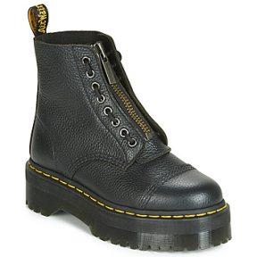 Μπότες Dr Martens SINCLAIR AUNT SALLY ΣΤΕΛΕΧΟΣ: Δέρμα & ΕΠΕΝΔΥΣΗ: Δέρμα / ύφασμα & ΕΞ. ΣΟΛΑ: Συνθετικό
