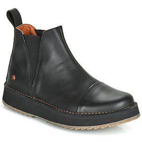 Μπότες Art ORLY ΣΤΕΛΕΧΟΣ: Δέρμα & ΕΠΕΝΔΥΣΗ: Συνθετικό ύφασμα & ΕΣ. ΣΟΛΑ: Συνθετικό ύφασμα & ΕΞ. ΣΟΛΑ: Καουτσούκ