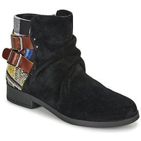 Μπότες Desigual OTTAWA PATCH