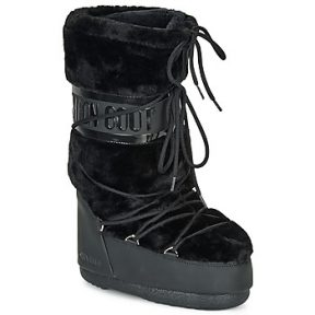 Μπότες για σκι Moon Boot MOON BOOT CLASSIC FAUX FUR
