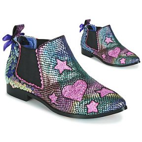Μποτίνια Irregular Choice STARLIGHT EMPRESS