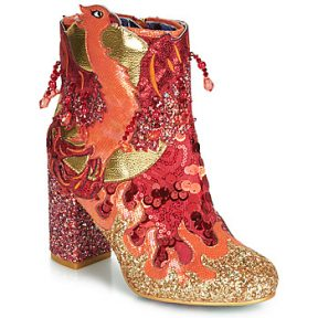 Μποτίνια Irregular Choice ARISE
