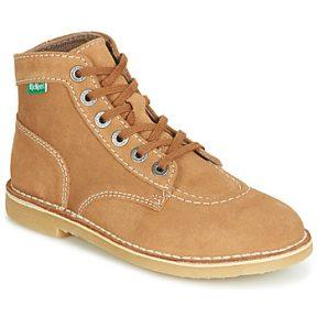 Μπότες Kickers ORILEGEND ΣΤΕΛΕΧΟΣ: Δέρμα & ΕΠΕΝΔΥΣΗ: Ύφασμα & ΕΣ. ΣΟΛΑ: Δέρμα & ΕΞ. ΣΟΛΑ: Καουτσούκ