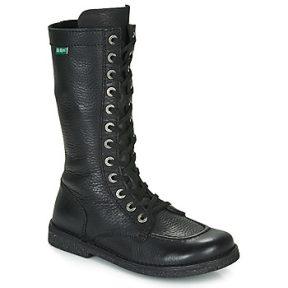 Μπότες για την πόλη Kickers MEETKIKNEW ΣΤΕΛΕΧΟΣ: Δέρμα & ΕΠΕΝΔΥΣΗ: Δέρμα & ΕΣ. ΣΟΛΑ: Δέρμα & ΕΞ. ΣΟΛΑ: Καουτσούκ