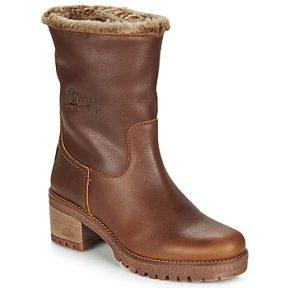 Μπότες Panama Jack PIOLA ΣΤΕΛΕΧΟΣ: Δέρμα & ΕΞ. ΣΟΛΑ: Καουτσούκ