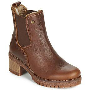 Μπότες Panama Jack PIA ΣΤΕΛΕΧΟΣ: Δέρμα & ΕΠΕΝΔΥΣΗ: & ΕΣ. ΣΟΛΑ: & ΕΞ. ΣΟΛΑ: Καουτσούκ