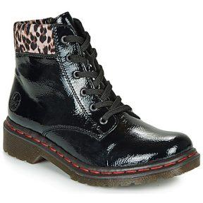 Μπότες Rieker Y8212-03