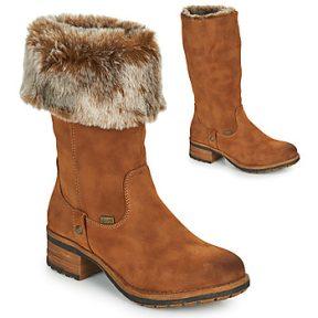 Μπότες για την πόλη Rieker 96854-26