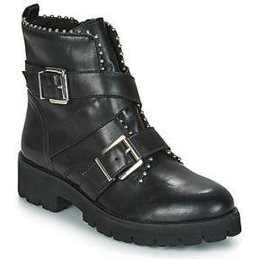 Μπότες Steve Madden HOOFY ΣΤΕΛΕΧΟΣ: Δέρμα & ΕΠΕΝΔΥΣΗ: Συνθετικό & ΕΣ. ΣΟΛΑ: Συνθετικό & ΕΞ. ΣΟΛΑ: Καουτσούκ