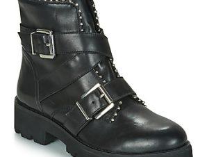 Μπότες Steve Madden HOOFY ΣΤΕΛΕΧΟΣ: Δέρμα & ΕΠΕΝΔΥΣΗ: Συνθετικό και ύφασμα & ΕΣ. ΣΟΛΑ: Ύφασμα & ΕΞ. ΣΟΛΑ: Καουτσούκ