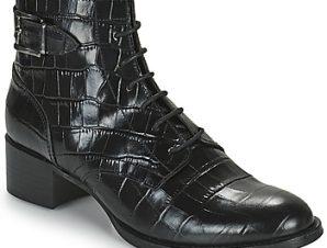 Μπότες Muratti RIESEL ΣΤΕΛΕΧΟΣ: Δέρμα & ΕΠΕΝΔΥΣΗ: Δέρμα & ΕΣ. ΣΟΛΑ: Δέρμα & ΕΞ. ΣΟΛΑ: Καουτσούκ
