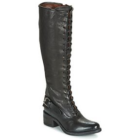 Μπότες για την πόλη Airstep / A.S.98 OPEA LACE ΣΤΕΛΕΧΟΣ: Δέρμα βοοειδούς & ΕΠΕΝΔΥΣΗ: Δέρμα βοοειδούς & ΕΣ. ΣΟΛΑ: Δέρμα βοοειδούς & ΕΞ. ΣΟΛΑ: Συνθετικό