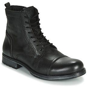 Μπότες Jack Jones JFW RUSSEL LEATHER