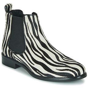Μπότες Betty London HUGUETTE ΣΤΕΛΕΧΟΣ: Δέρμα & ΕΠΕΝΔΥΣΗ: Δέρμα & ΕΣ. ΣΟΛΑ: Δέρμα & ΕΞ. ΣΟΛΑ: Συνθετικό