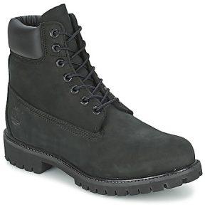 Μπότες Timberland 6IN PREMIUM BOOT ΣΤΕΛΕΧΟΣ: Δέρμα & ΕΠΕΝΔΥΣΗ: Δέρμα & ΕΣ. ΣΟΛΑ: Δέρμα & ΕΞ. ΣΟΛΑ: Καουτσούκ