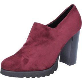 Μποτάκια/Low boots Chiara Grey BR190