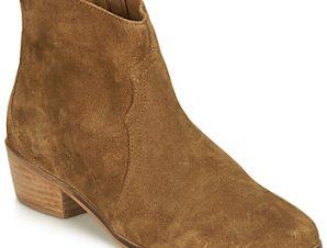 Μπότες André ELEANA ΣΤΕΛΕΧΟΣ: Δέρμα & ΕΠΕΝΔΥΣΗ: Δέρμα & ΕΣ. ΣΟΛΑ: Δέρμα & ΕΞ. ΣΟΛΑ: Καουτσούκ
