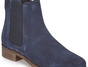 Μπότες André CHATELAIN ΣΤΕΛΕΧΟΣ: Δέρμα & ΕΠΕΝΔΥΣΗ: Δέρμα & ΕΣ. ΣΟΛΑ: Δέρμα & ΕΞ. ΣΟΛΑ: Καουτσούκ