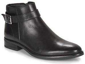 Μπότες André NORDY ΣΤΕΛΕΧΟΣ: Δέρμα & ΕΠΕΝΔΥΣΗ: Δέρμα / ύφασμα & ΕΣ. ΣΟΛΑ: Δέρμα & ΕΞ. ΣΟΛΑ: Καουτσούκ