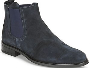 Μπότες André NORLAND 2 ΣΤΕΛΕΧΟΣ: Δέρμα & ΕΠΕΝΔΥΣΗ: Δέρμα / ύφασμα & ΕΣ. ΣΟΛΑ: Δέρμα & ΕΞ. ΣΟΛΑ: Καουτσούκ