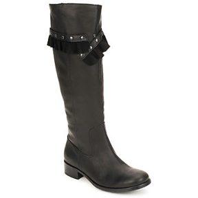 Μπότες για την πόλη Moschino Cheap CHIC CA2601