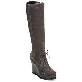 Μπότες για την πόλη Moschino Cheap CHIC CA2603