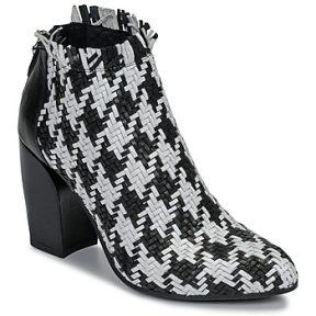 Μποτάκια/Low boots Mimmu –
