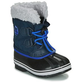 Μπότες για σκι Sorel CHILDRENS YOOT PAC™ NYLON