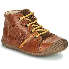 Μπότες GBB OULOU ΣΤΕΛΕΧΟΣ: & ΕΠΕΝΔΥΣΗ: Δέρμα & ΕΣ. ΣΟΛΑ: Δέρμα & ΕΞ. ΣΟΛΑ: Καουτσούκ