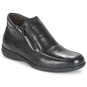 Μπότες Fluchos LUCA ΣΤΕΛΕΧΟΣ: Δέρμα & ΕΠΕΝΔΥΣΗ: Ύφασμα & ΕΣ. ΣΟΛΑ: Ύφασμα & ΕΞ. ΣΟΛΑ: Καουτσούκ