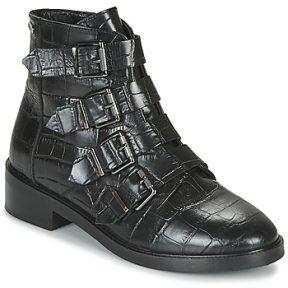 Μπότες Pepe jeans MALDON IMAN ΣΤΕΛΕΧΟΣ: Δέρμα και συνθετικό & ΕΠΕΝΔΥΣΗ: & ΕΣ. ΣΟΛΑ: Ύφασμα & ΕΞ. ΣΟΛΑ: Συνθετικό