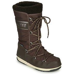 Μπότες για σκι Moon Boot MOON BOOT MONACO WOOL WP