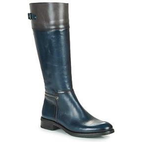 Μπότες για την πόλη Dorking TIERRA ΣΤΕΛΕΧΟΣ: Δέρμα & ΕΠΕΝΔΥΣΗ: Ύφασμα & ΕΣ. ΣΟΛΑ: Ύφασμα & ΕΞ. ΣΟΛΑ: Καουτσούκ