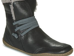 Μπότες Camper PEU CAMI ΣΤΕΛΕΧΟΣ: Δέρμα & ΕΠΕΝΔΥΣΗ: Ύφασμα & ΕΣ. ΣΟΛΑ: Ύφασμα & ΕΞ. ΣΟΛΑ: Συνθετικό