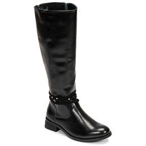 Μπότες για την πόλη Chattawak ALABAMA ΣΤΕΛΕΧΟΣ: Δέρμα & ΕΠΕΝΔΥΣΗ: Δέρμα / ύφασμα & ΕΣ. ΣΟΛΑ: Δέρμα & ΕΞ. ΣΟΛΑ: Συνθετικό