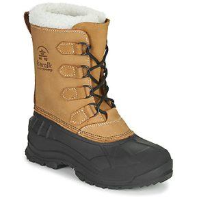 Μπότες για σκι KAMIK ALBORG ΣΤΕΛΕΧΟΣ: Δέρμα & ΕΠΕΝΔΥΣΗ: Ύφασμα & ΕΣ. ΣΟΛΑ: & ΕΞ. ΣΟΛΑ: Συνθετικό