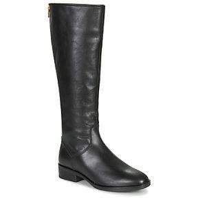 Μπότες για την πόλη Clarks PURE RIDE ΣΤΕΛΕΧΟΣ: Δέρμα & ΕΠΕΝΔΥΣΗ: Ύφασμα & ΕΣ. ΣΟΛΑ: Δέρμα & ΕΞ. ΣΟΛΑ: Συνθετικό