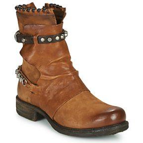 Μπότες Airstep / A.S.98 SAINT 14 ΣΤΕΛΕΧΟΣ: Δέρμα & ΕΠΕΝΔΥΣΗ: Δέρμα & ΕΣ. ΣΟΛΑ: Δέρμα & ΕΞ. ΣΟΛΑ: Συνθετικό