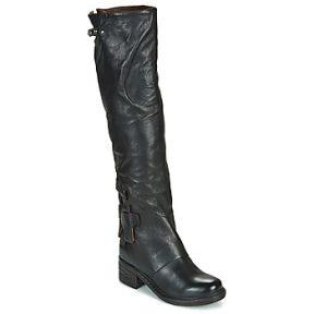 Μπότες για την πόλη Airstep / A.S.98 NOVA 17 HIGH ΣΤΕΛΕΧΟΣ: Δέρμα & ΕΠΕΝΔΥΣΗ: Δέρμα & ΕΣ. ΣΟΛΑ: Δέρμα & ΕΞ. ΣΟΛΑ: Συνθετικό