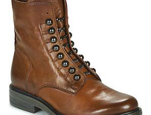 Μπότες Mjus CAFE STYLE ΣΤΕΛΕΧΟΣ: Δέρμα & ΕΠΕΝΔΥΣΗ: Δέρμα & ΕΣ. ΣΟΛΑ: Δέρμα & ΕΞ. ΣΟΛΑ: Καουτσούκ